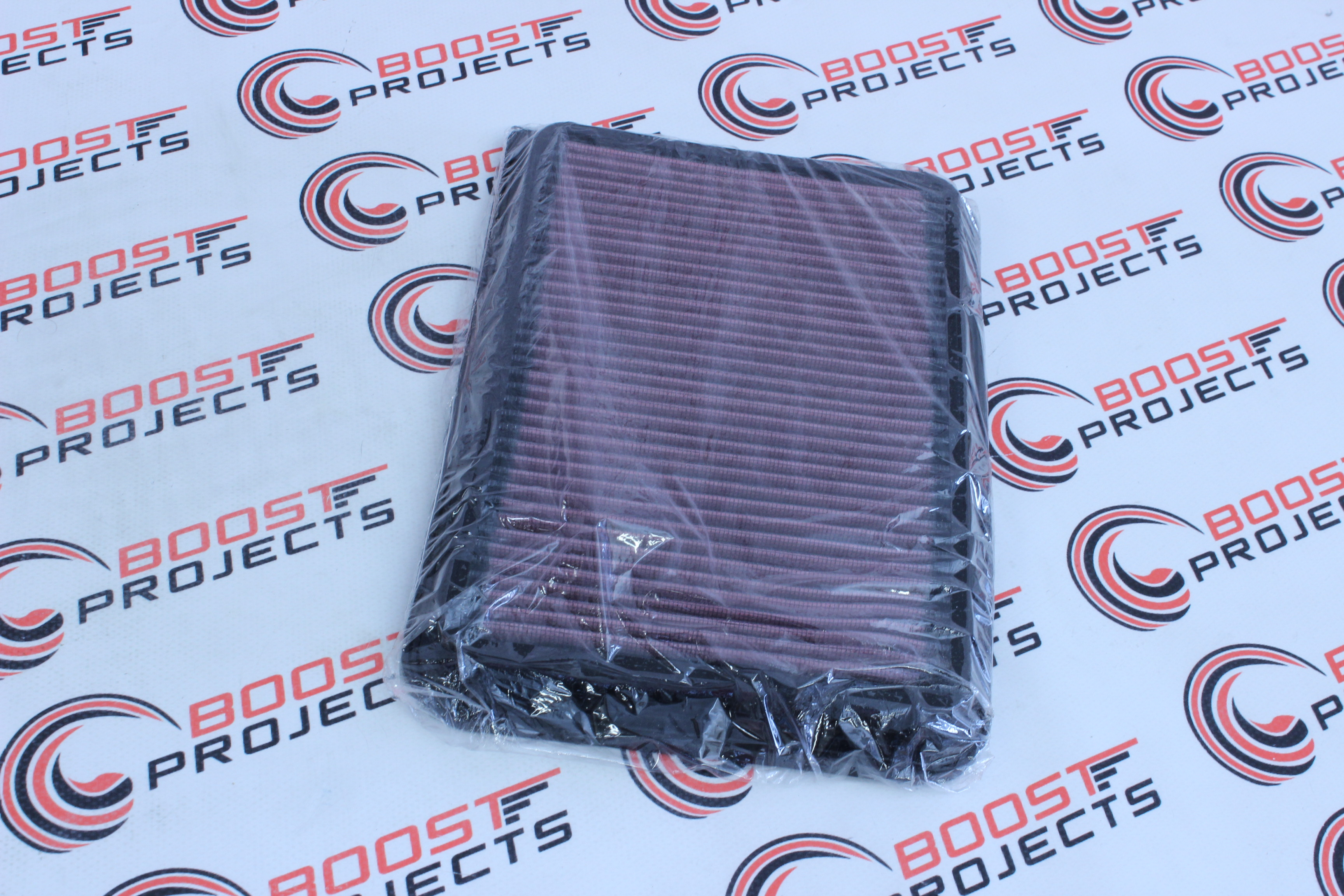 K&N Air Filter 2007 2016 TOYOTA CAMRY 2009 2015 TOYOTA VENZA 33