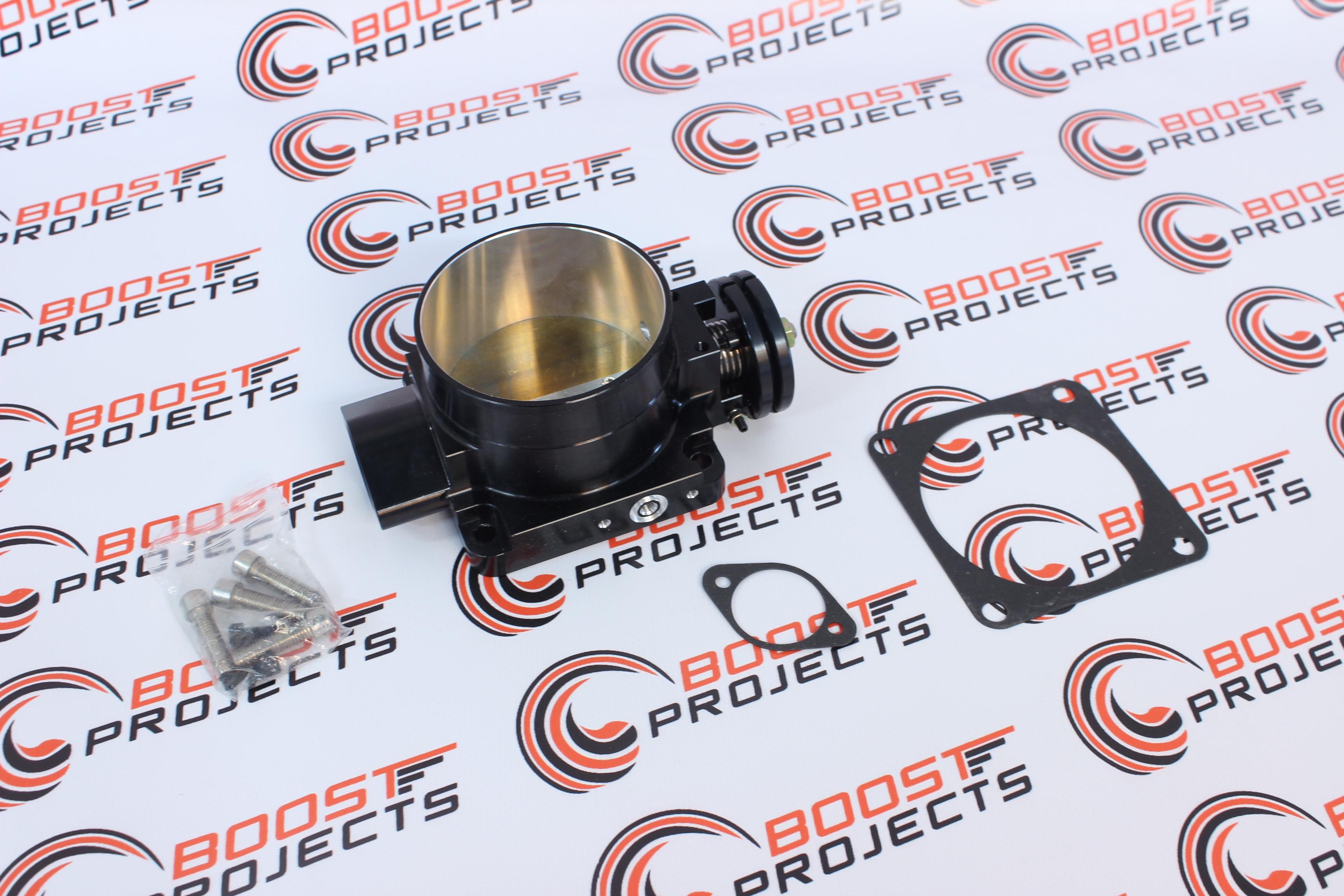 Skunk2 309-05-0115 Pro-Series Billet Throttle Body