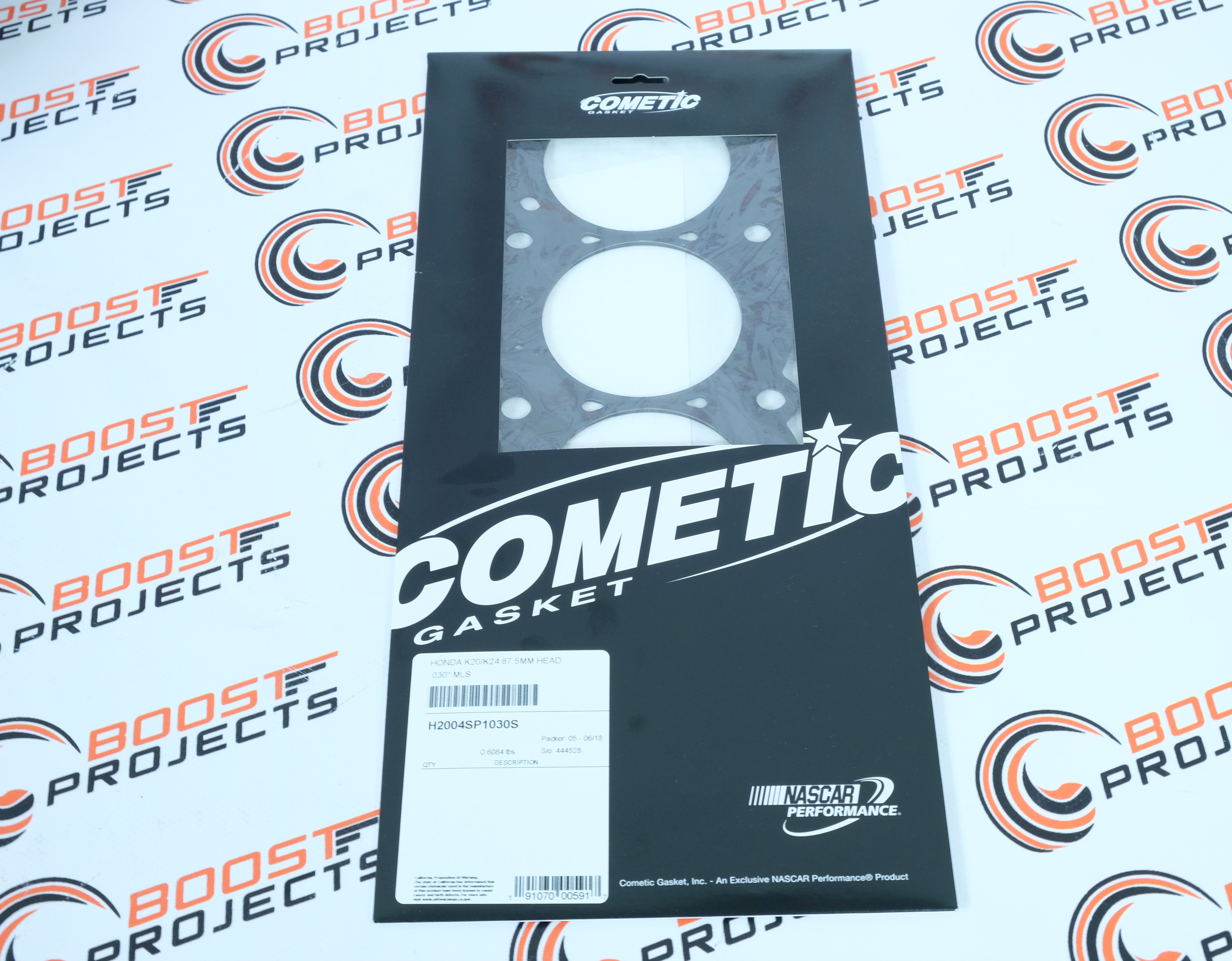 Cometic For Honda K20//K24 MLS Cylinder Head Gasket Thickness .030in H2004SP1030S