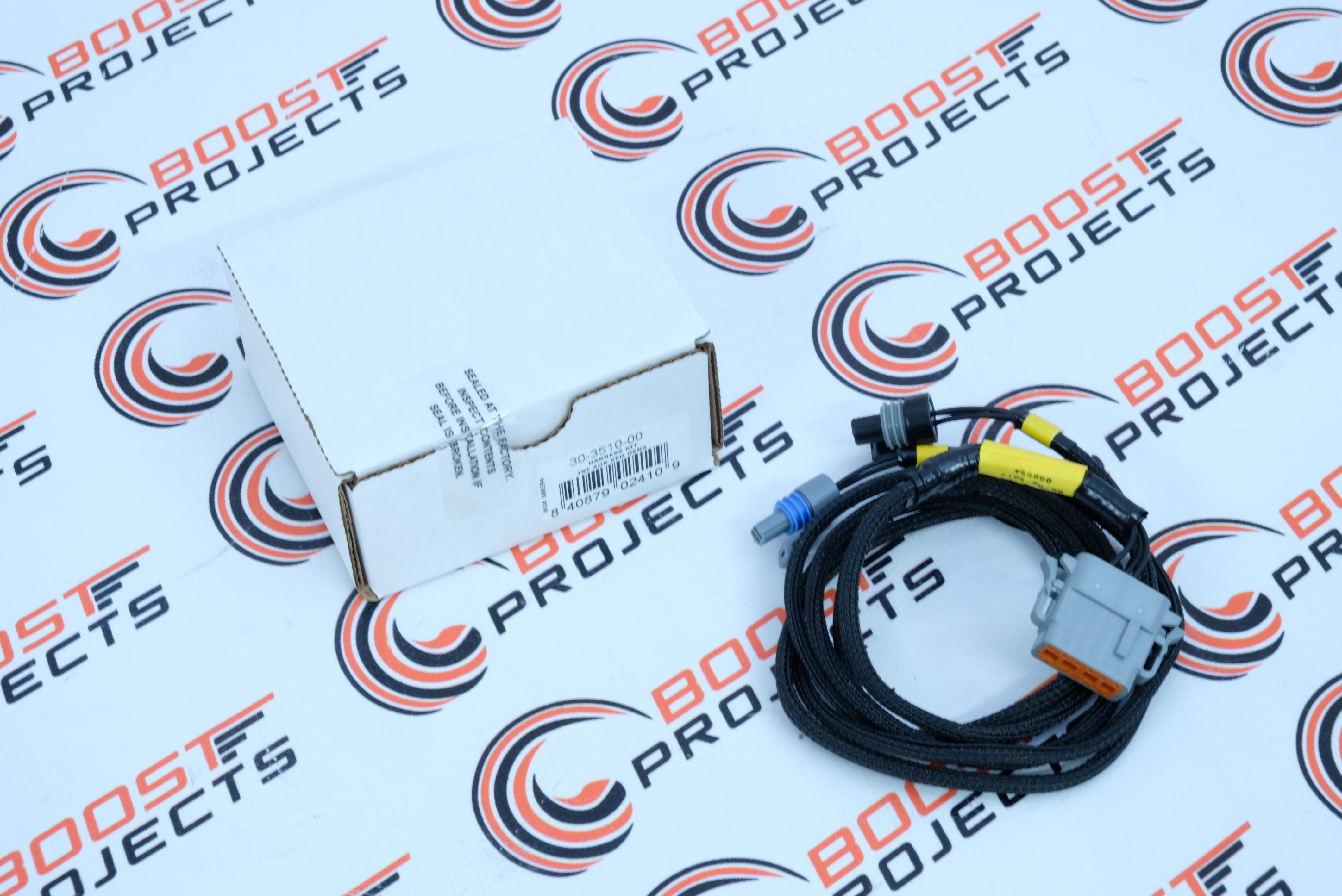 Aem Infinity Aux arnês para Aem Iat E 30-3510-00 Sensor do mapa   eBay   Aem Iat Wiring Harness      eBay