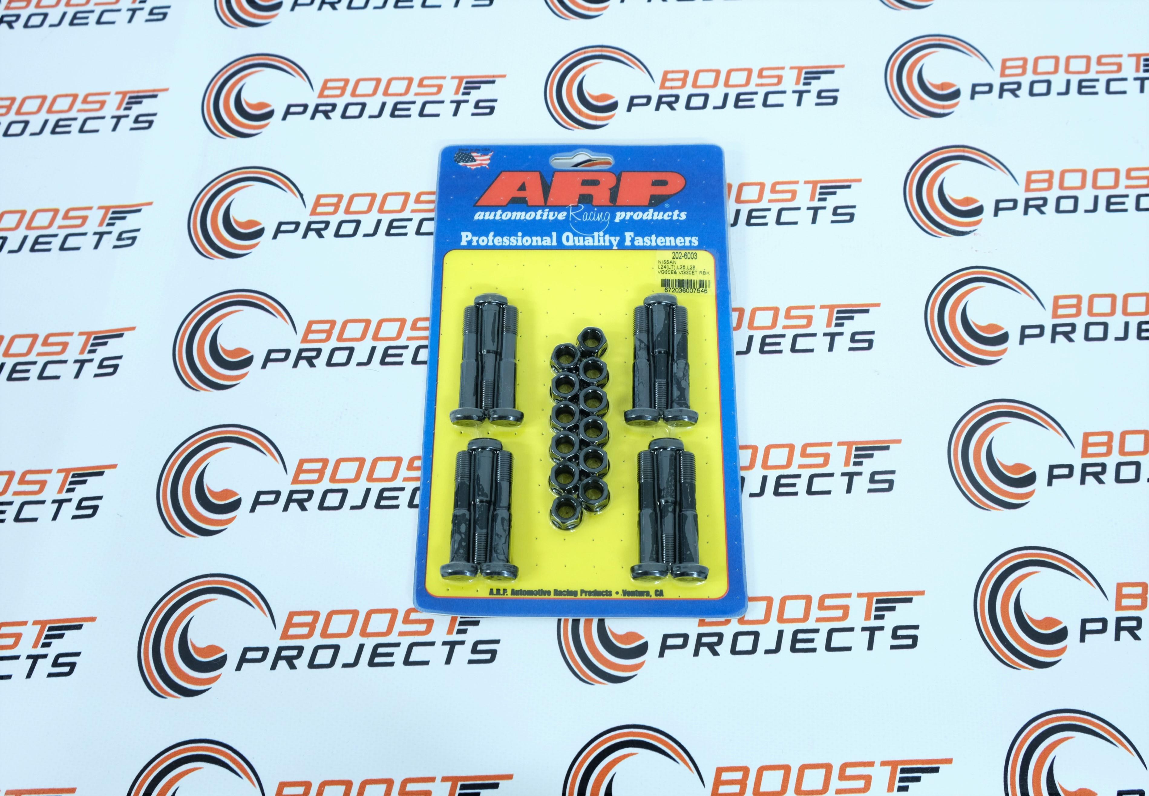 ARP 202-6003 Connecting Rod Bolt