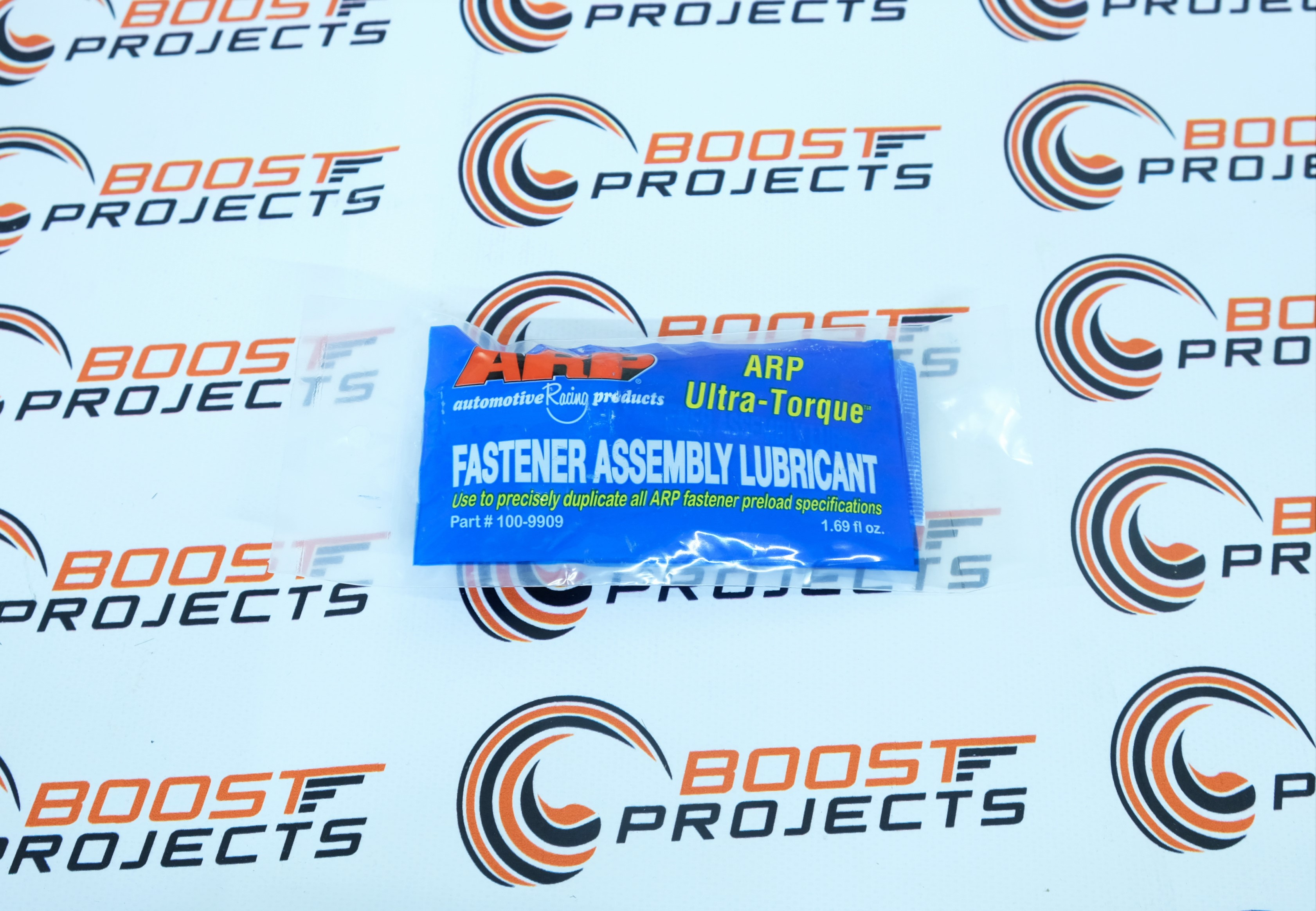 ARP Fastener Assembly Lubricant Ultra-Torque 0.5 oz 100-9908 *
