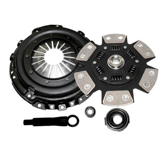 Competition Clutch Stage 4 Clutch Kit #8027-1620 For 1992