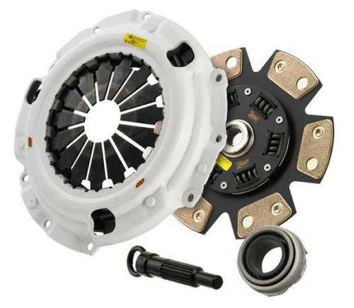 Clutch Masters FX400 Clutch Kit For Acura RSX Honda Civic