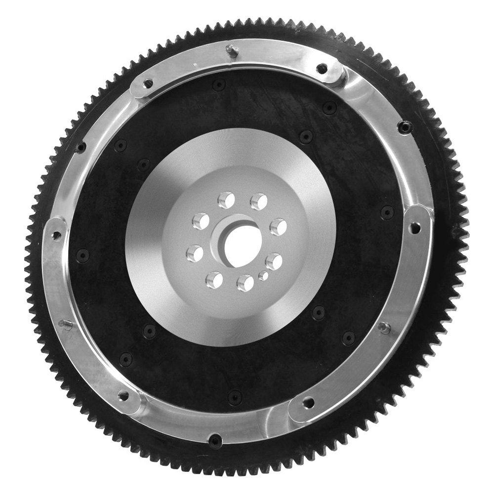 Clutch Masters Aluminum Flywheel For Acura TL Type-S 07-08