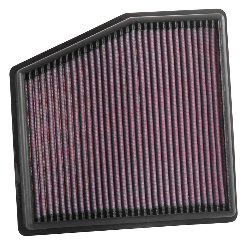 K&N Replacement Panel Air Filter For Chrysler Pacifica