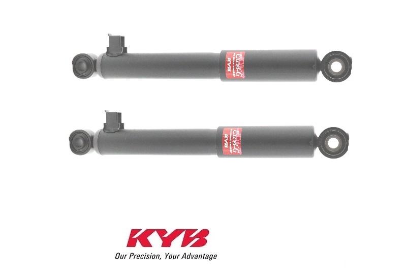 For Hyundai Santa Fe Sport 2013-2018 Pair Front KYB Excel-G Shocks Struts BuyAutoParts 77-60266AO New