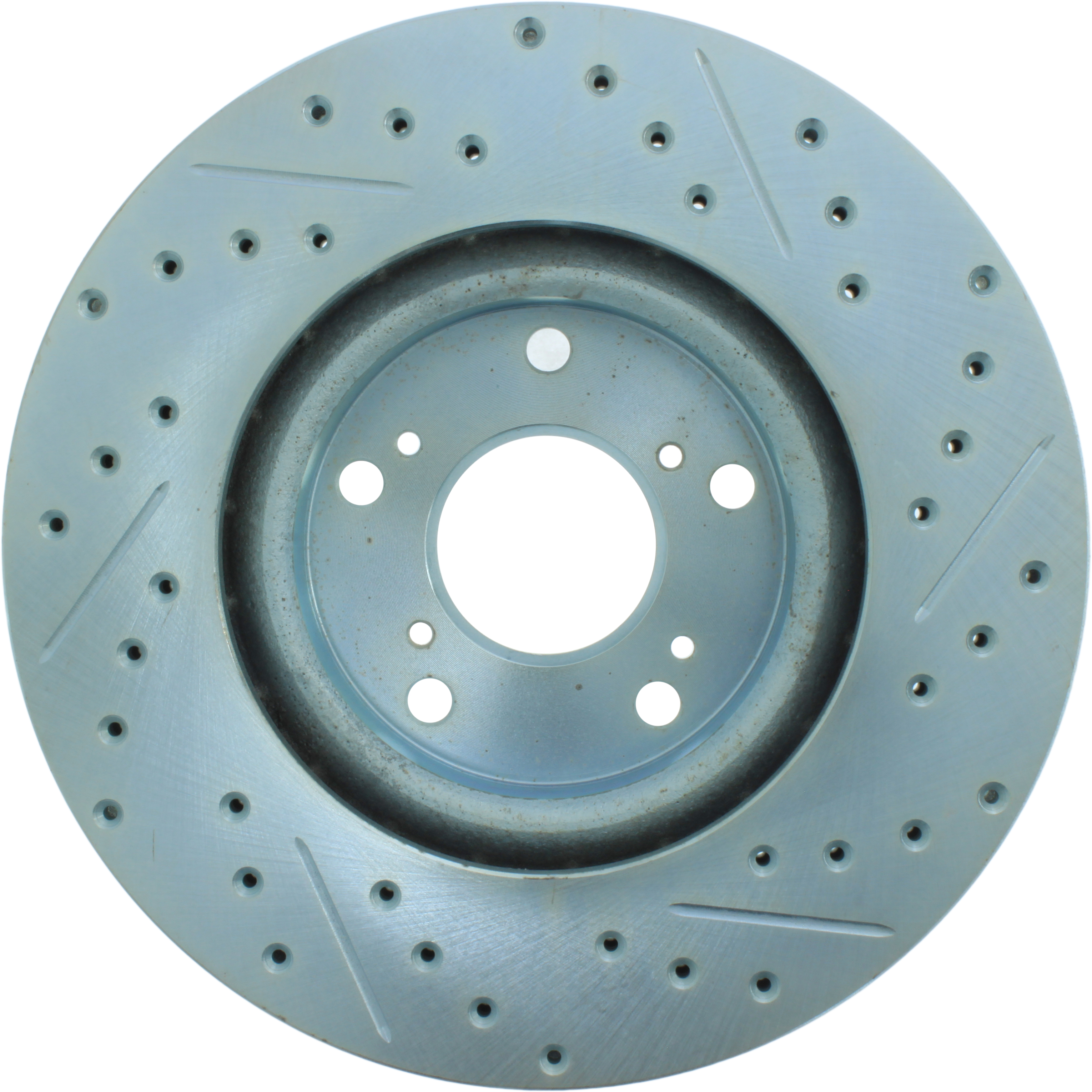 StopTech Disc Brake Rotor Front Right For Acura RSX / CR-V