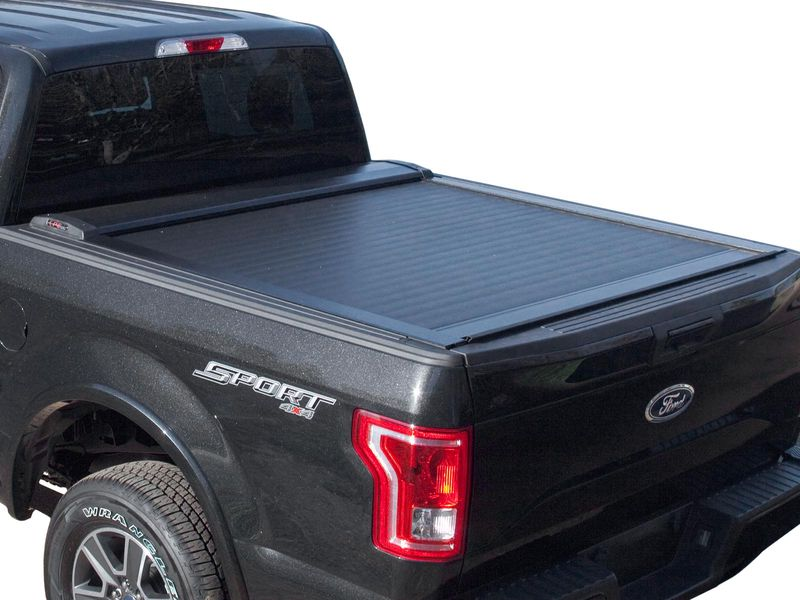 Pace Edwards Aluminum Switchblade Tonneau Cover For 07 19 Toyota Tundra Crewmax Ebay