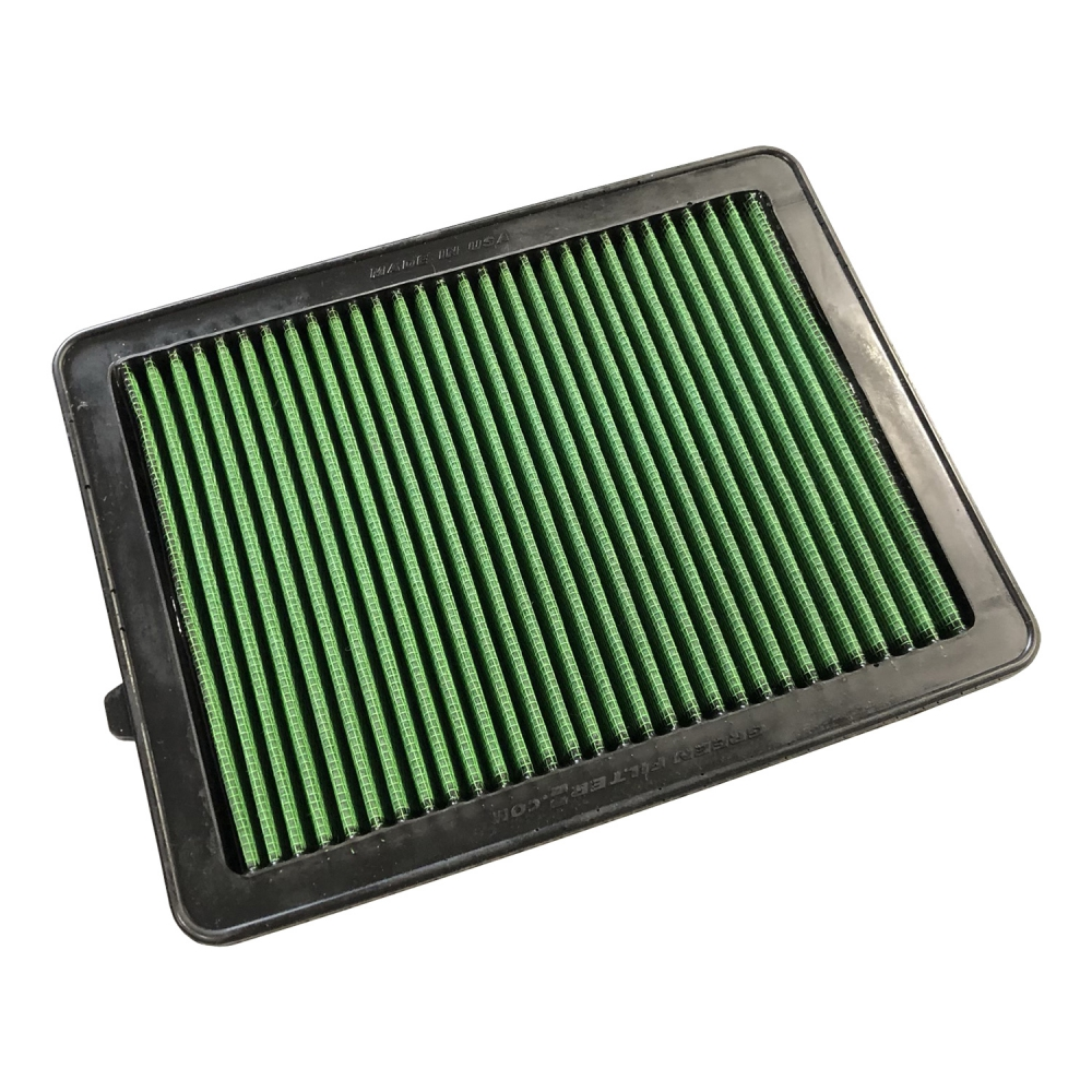 Green Filter High Performance Air Filter For 19-20 Acura