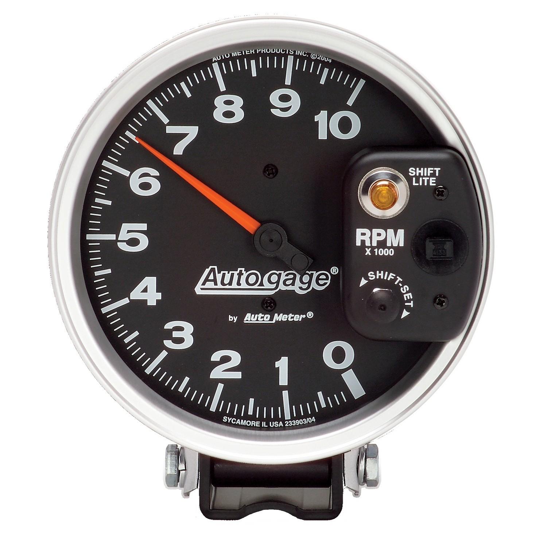 Auto Meter 5